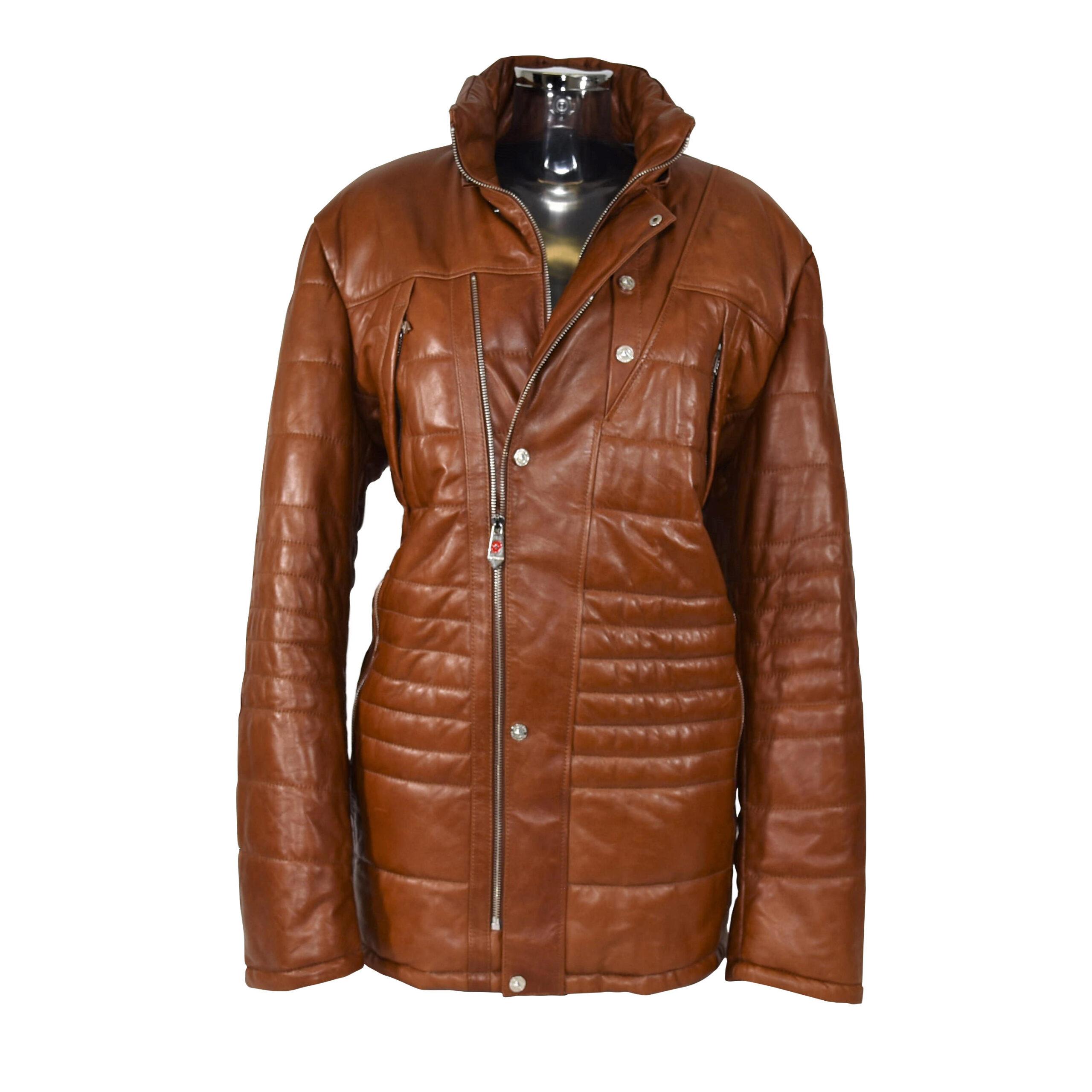 Jacket ANNIKA ANNIKA Lederjacke Damen Swiss Swiss Jacket 0wvmnN8O